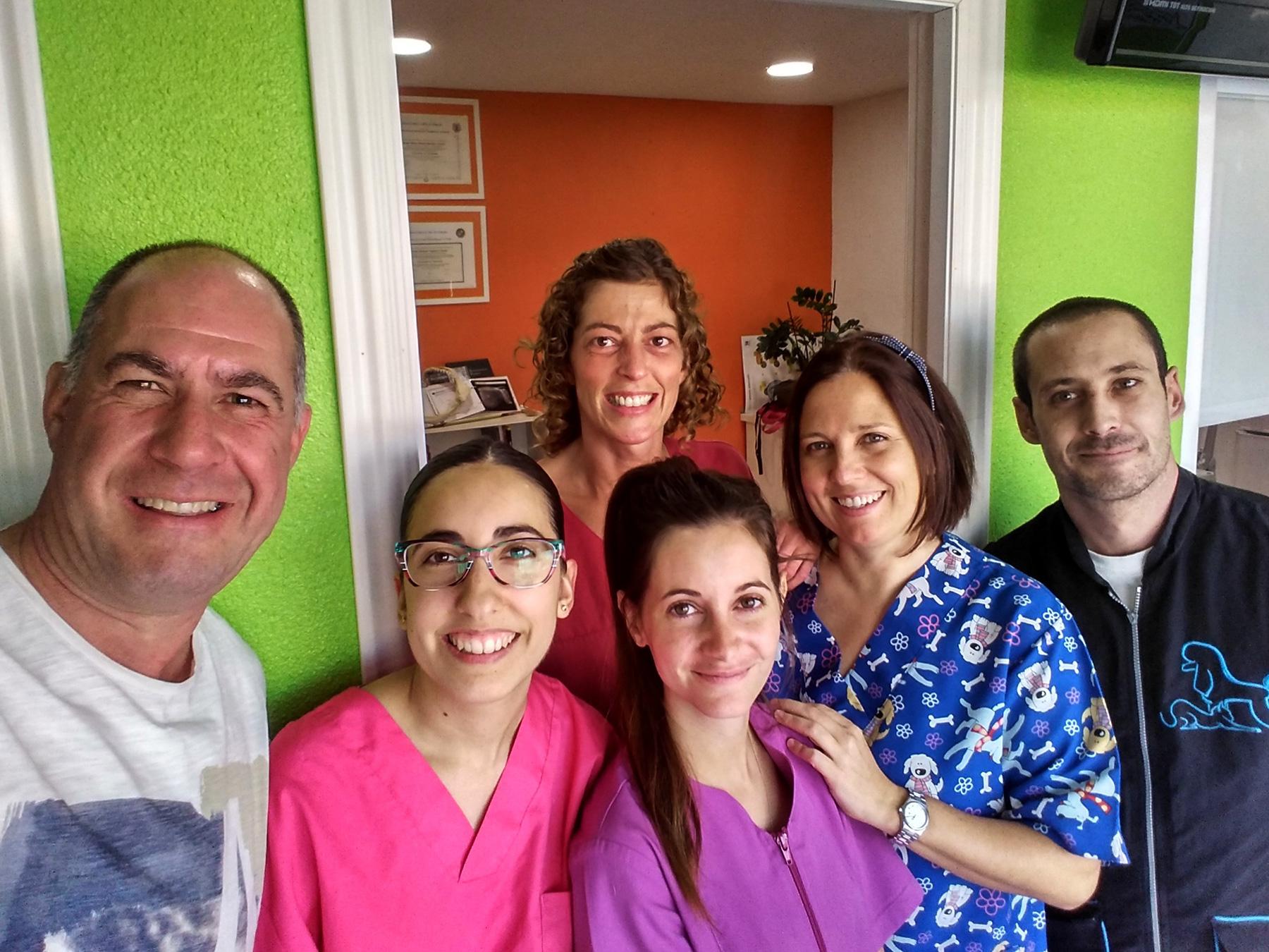 clínica veterinaria Parla Este